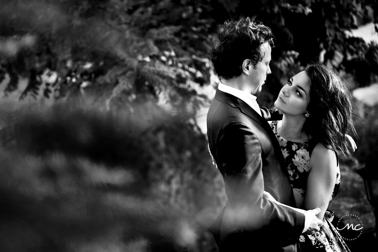 Couples portraits at Castello di Trisobbio Italy. Martina Campolo Photography