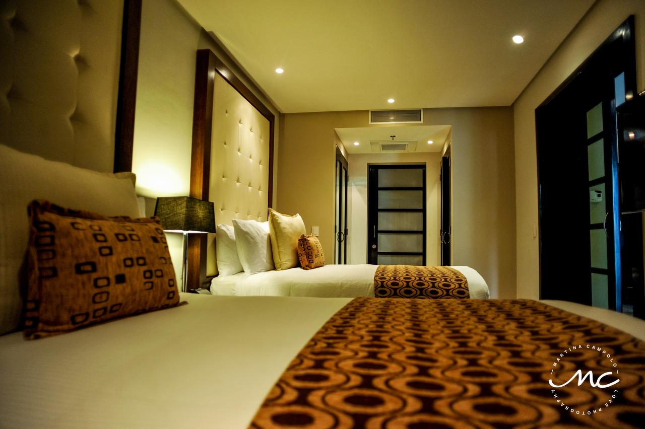 Commercial Photography. Hotel Interior Design at Paradisus Playa del Carmen, Mexico. Martina Campolo