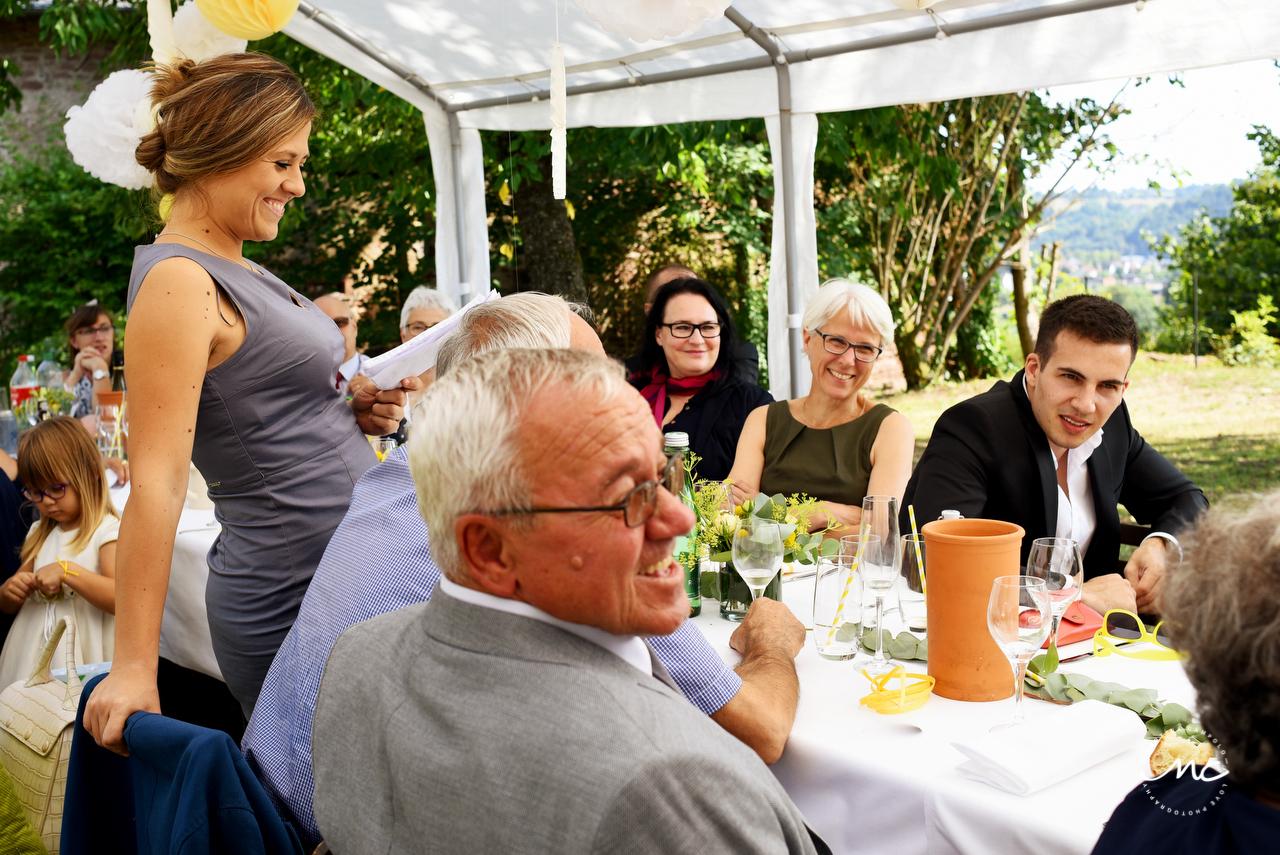 Intimate Heidelberg Castle Wedding in Germany. Martina Campolo Photography