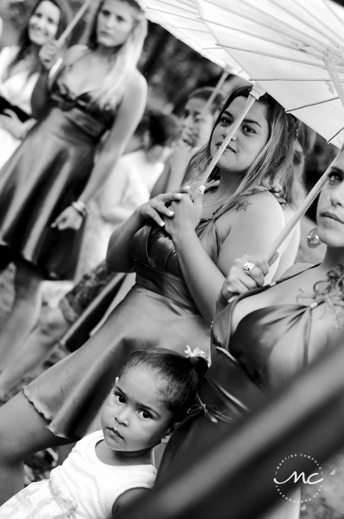 Playa Hermosa Wedding in Guanacaste, Costa Rica. Martina Campolo Photography