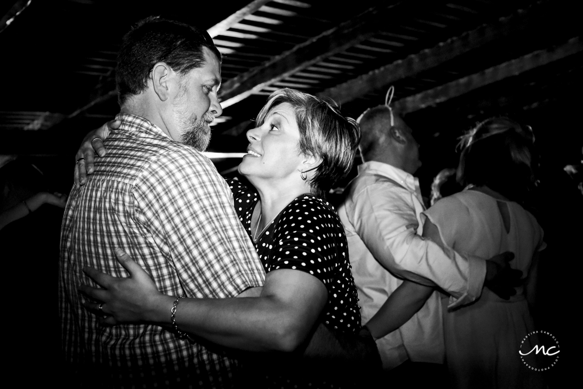 Now Sapphire destination wedding in Mexico by Martina Campolo Photography
