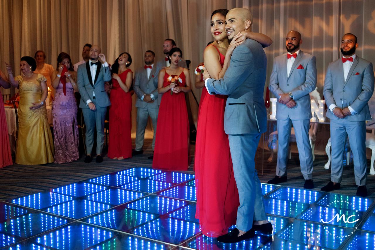 Royalton Riviera Cancun LGBTQ Wedding. Martina Campolo Photography
