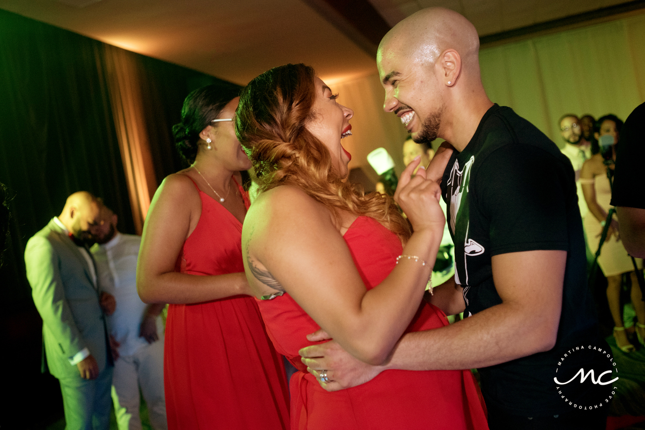 Royalton Riviera Cancun Gay Wedding. Martina Campolo Photography